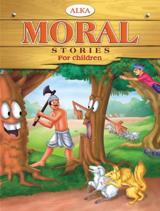 Moral Story